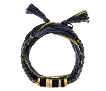 'Takayama' Wickelarmband