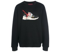 'Virgil 1' Sweatshirt