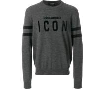 ICON print jumper