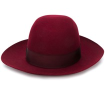 'Folar' Hut mit breiter Krempe