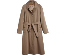 The Brighton extra-long car coat