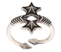 adjustable star ring