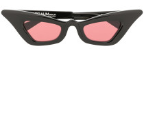 'Y7' Cat-Eye-Sonnenbrille