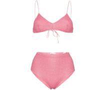 'Lumiere' Triangel-Bikini