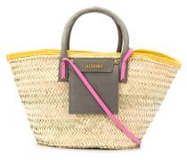 'Le Panier Soleil' Handtasche