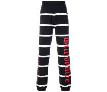 Alpha Omega track pants