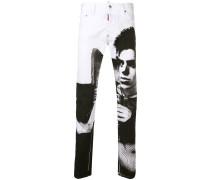 'Wild Dean Cool Guy' Jeans
