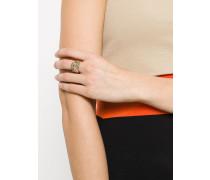 interlocked finger ring