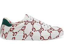 Ace Sneakers mit GG-Print