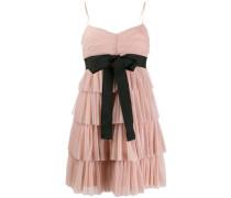 Minikleid aus Tüll