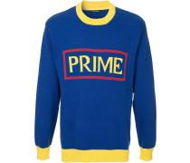 'Prime' Pullover