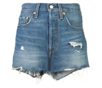 '501' Jeans-Shorts