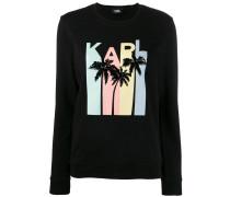 'Karlifornia' Sweatshirt