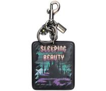 x Disney Sleeping Beauty Bag Charm