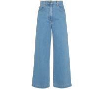 Taillenhohe 'Marfa 90s' Jeans