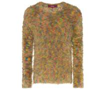Flauschiger 'Roman' Pullover