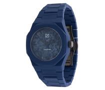 'Marble' Armbanduhr