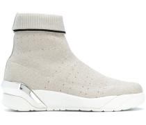 Moonrock hi-top sneakers