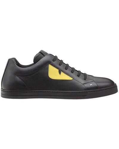 """Sneakers mit """"Bag Bugs""""-Motiv"""