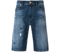 'Thoshort' Jeans-Shorts