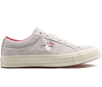 Hello Kitty x  'One Star Ox' Sneakers
