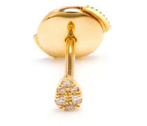 Ohrstecker aus 18kt Gold