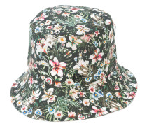 floral Fredo bucket hat