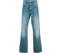 Jeans in mit Stone-Wash-Effekt