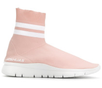 Jump sock sneakers
