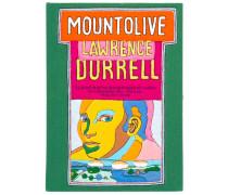 'Mountolive' Clutch