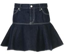 x Chloë Sevigny ruffled skirt