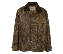 x Mossy Oak Camouflage-Mantel