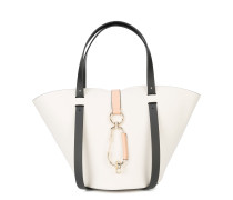 Belay small tote bag
