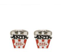'Popcorn' Manschettenknöpfe