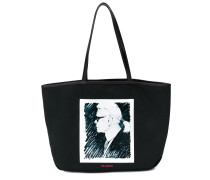 'Karl Legend' Shopper