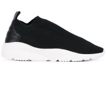 'Runner Sac Knit' Sneakers
