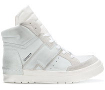 'Skin 975' High-Top-Sneakers