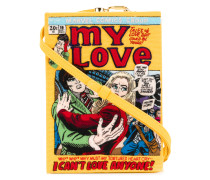 'I Can't Love Anyone' Clutch
