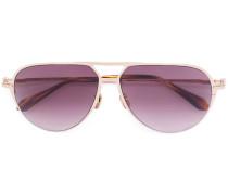 Pilotenbrille mit Kontrastgläsern