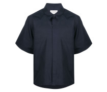 Hemd mit kastigem Schnitt