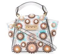 Eartha sheer mini bag