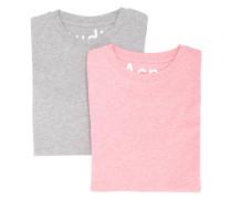 Set aus zwei 'Taline' T-Shirts