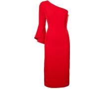 Einschultriges Kleid