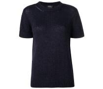 A.P.C. Kurzärmeliger Pullover