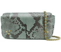 leopard print shoulder bag - Unavailable