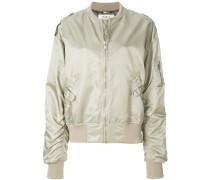 Do you still think of me bomber jacket
