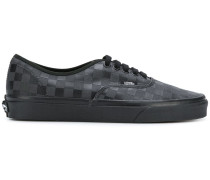 Karierte 'High Density' Sneakers