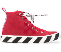 'Arrows' High-Top-Sneakers