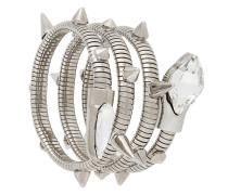 Gewickeltes 'Snake' Armband