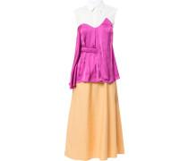Dekonstruiertes Kleid